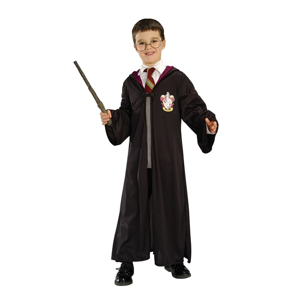 Costum Harry Potter 5-8 ani