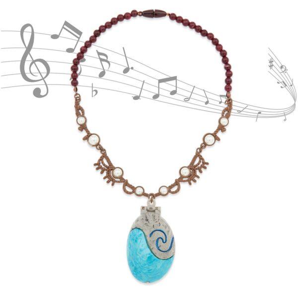 Colier muzical Vaiana - Moana