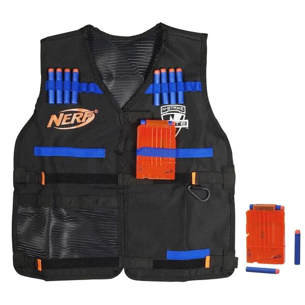NERF N-Strike Elite Tactical vesta