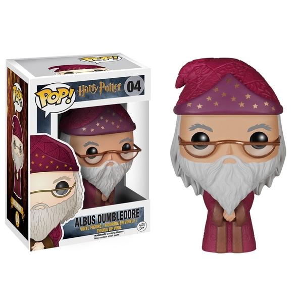 Figurina Albus Dumbledore