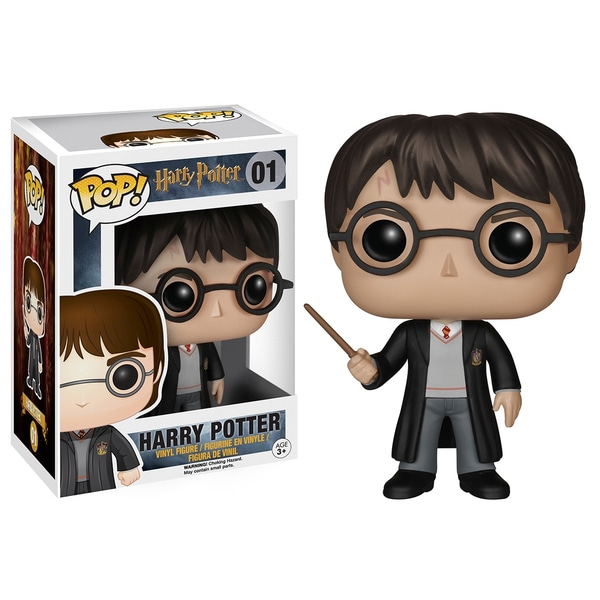 Figurina  Harry Potter