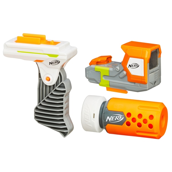 NERF Modulus Stealth Ops