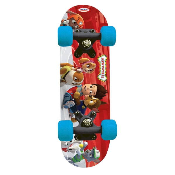 Mini Skateboard Patrula Catelusilor