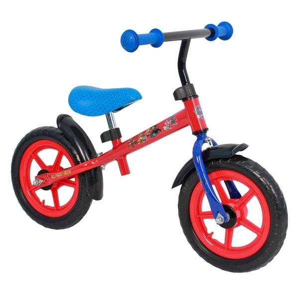 Bicicleta fara pedale - Patrula Catelusilor