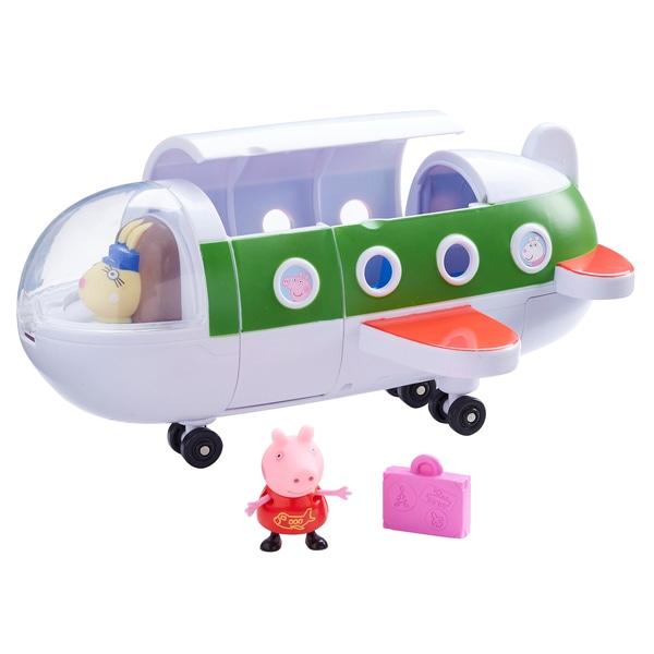 Avion de jucarie  Peppa Pig