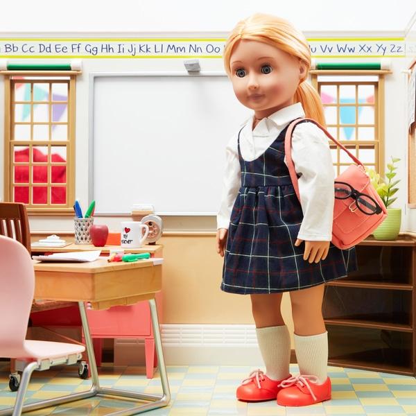 Our Generation - uniforma scolara