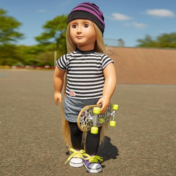 Our Generation - imbracaminte Skater