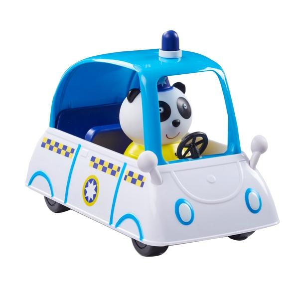 Mașinuțe asortate Peppa Pig