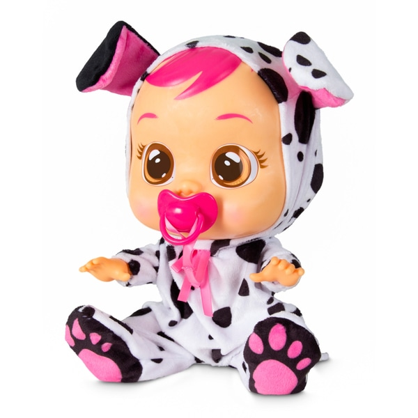 Cry Babies Dotty Cow