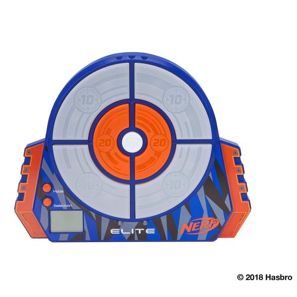 NERF N-Strike Elite Digital Țintă