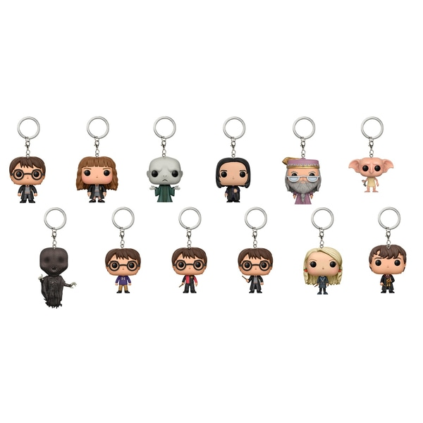 Set breloc Harry Potter Blindbags