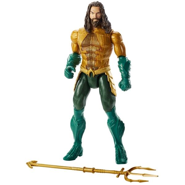 Papusa Aquaman 30 cm