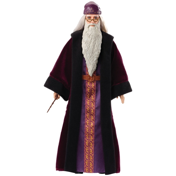 Papusa Dumbledore din Harry Potter
