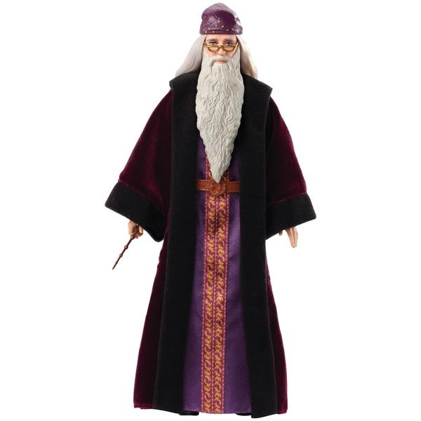 Papusa Dumbledore din Harry Potter