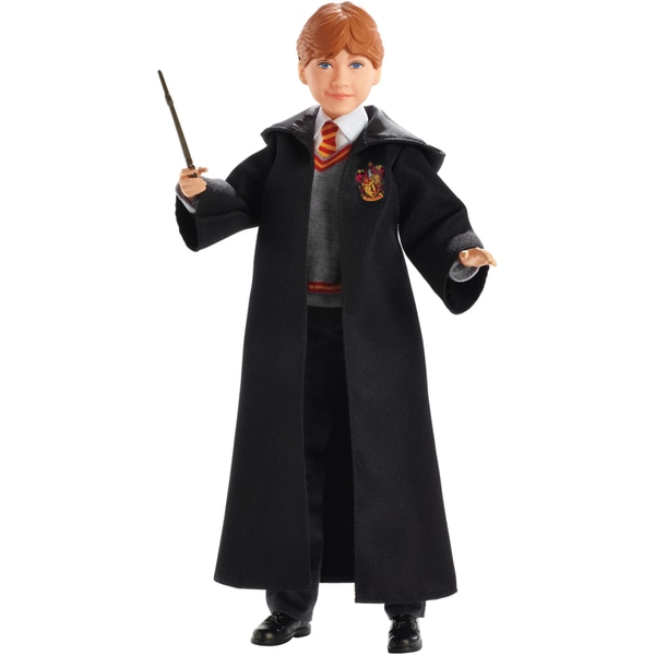Papusa Ron din Harry Potter