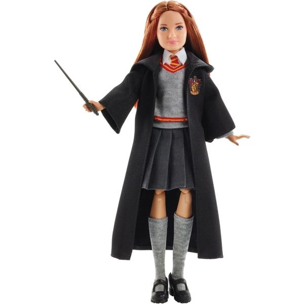 Papusa Ginny Weasley din Harry Potter