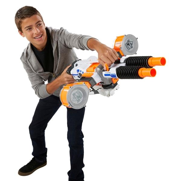 NERF N-Strike pentru Rhino-Fire Blaster
