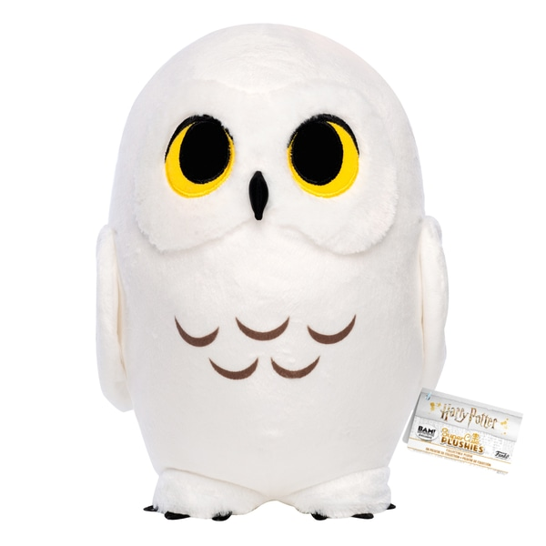 Jucarie de plush Hedwig Exclusive colectia Harry Potter