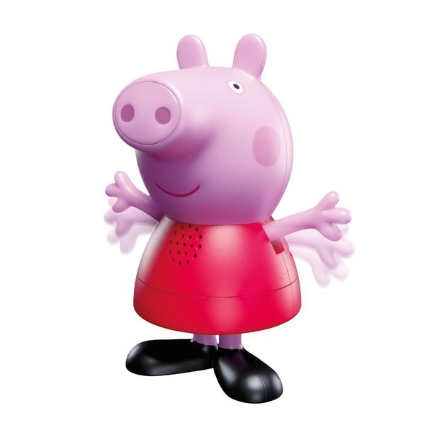 """""""Urmareste-mă!"""" jucarie Peppa Pig"""
