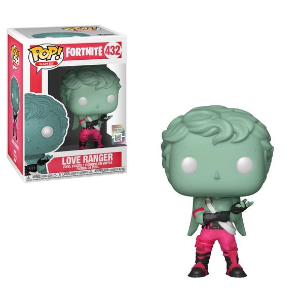 Figurina POP 432 Love Ranger Fortnite