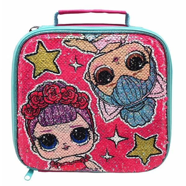 L.O.L. gentuta pentru pachetel - Lunch Bag