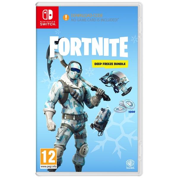 Fortnite Xbox  - Inchetare profunda