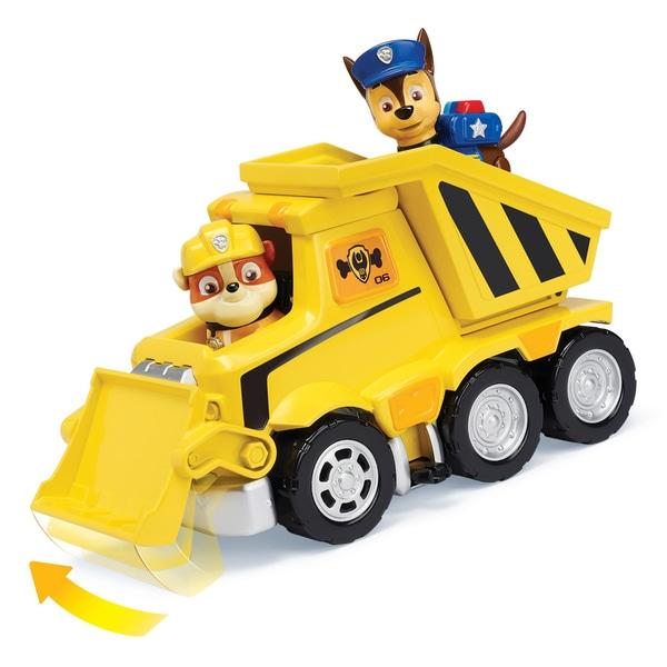 Rubble masina de salvare - Patrula Catelusilor