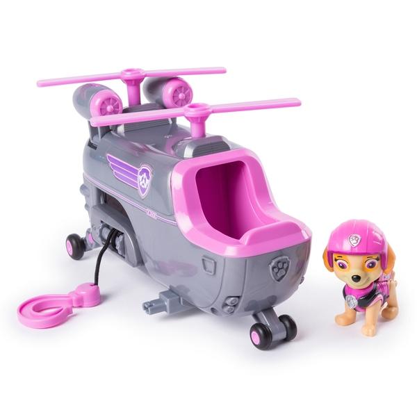Elicopter de salvare Skye -  Patrula Catelusilor