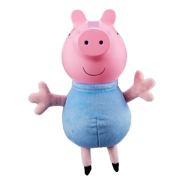 Glow George prietenul Peppei Pig
