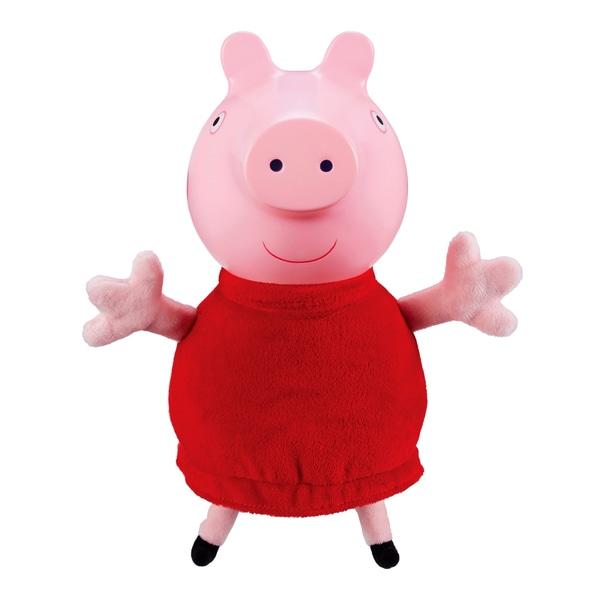 Prietenul stralucitor al Peppei Pig