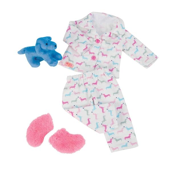 Our Generation - Pijama cu catelusi