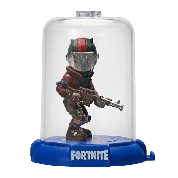 Figurina Domez Rust Lord Fortnite