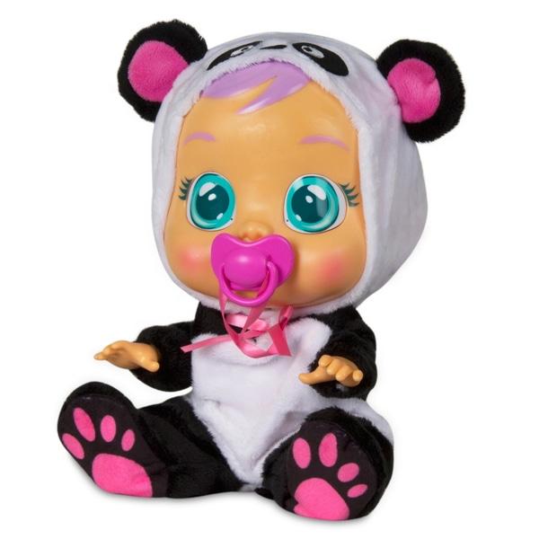 Cry Babies Pandy Panda