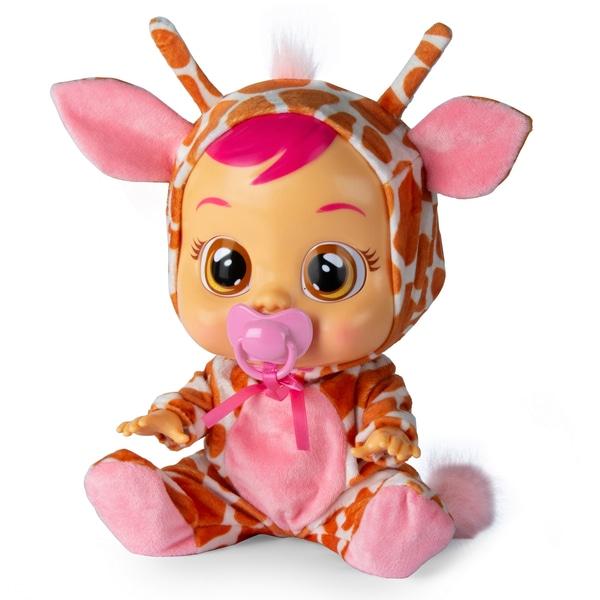 Cry Babies Gigi Giraffe