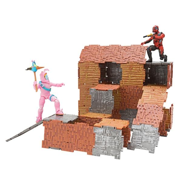 Set figurine Fortnite  Turbo Builder