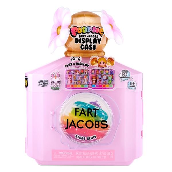 Stender Poopsie Fart Jacobs