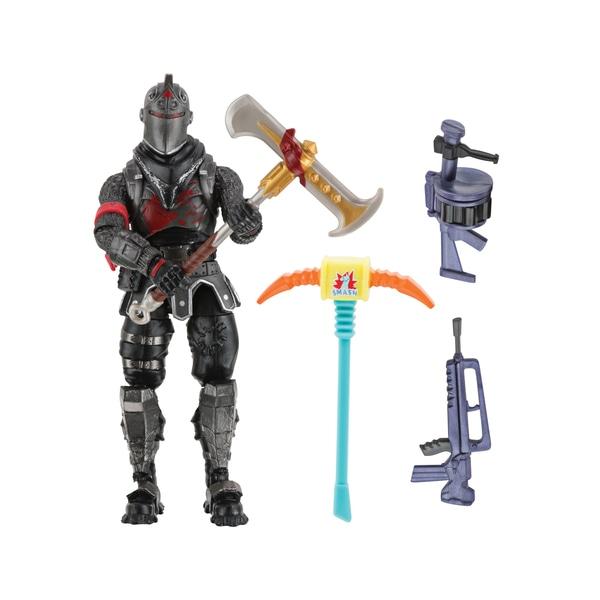 Figurina Constructor Black Knight Series 2