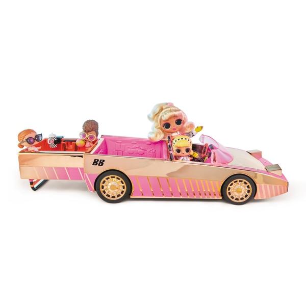 Lol Car - Pool Coupe