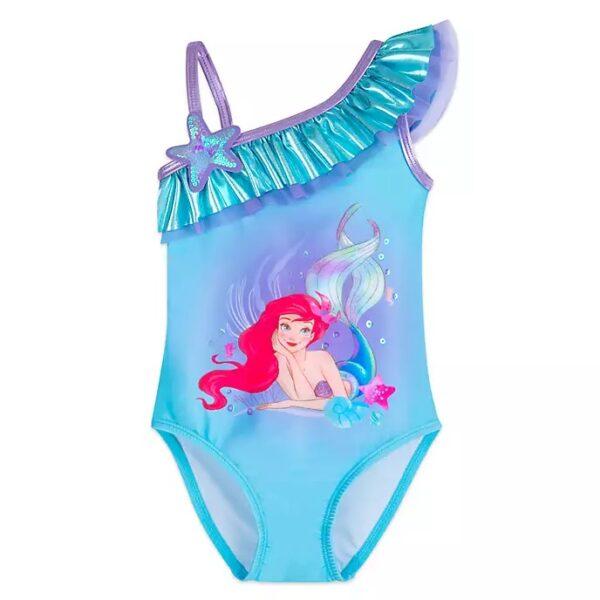 Costum de baie Ariel