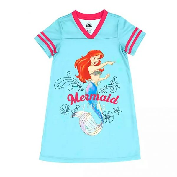 Camasa de noapte Ariel