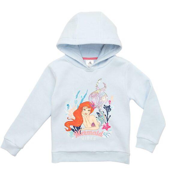 Hanorac cu gluga Ariel