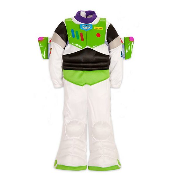 Costum Buzz Lightyear