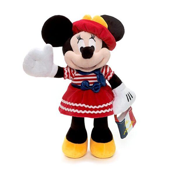 Jucarie de plus Minnie Mouse Paris