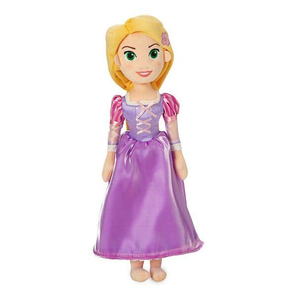 Papusa din plus Rapunzel