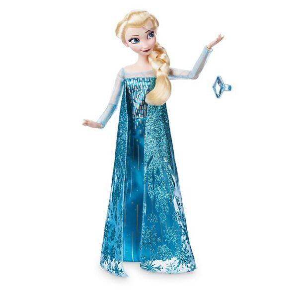 Papusa clasica Elsa