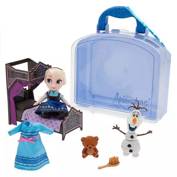 Set mini Animator Elsa