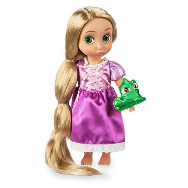 Papusa Animator Rapunzel