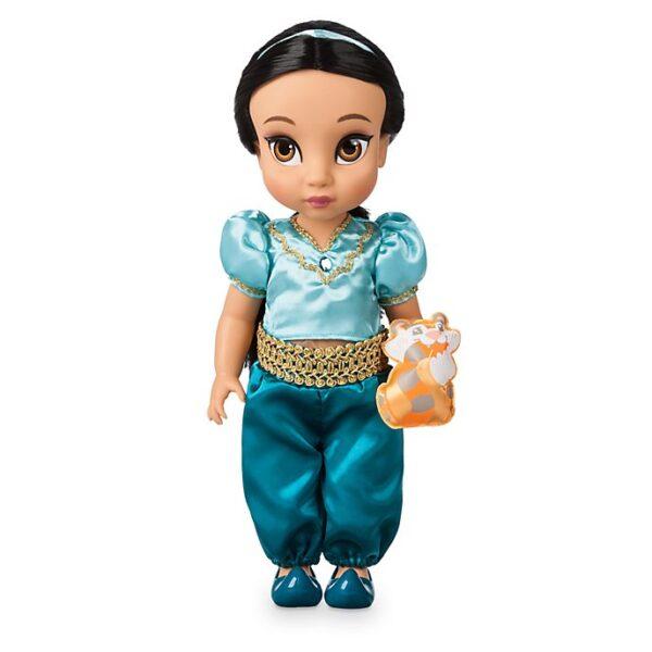 Papusa Animator Jasmine din Aladdin