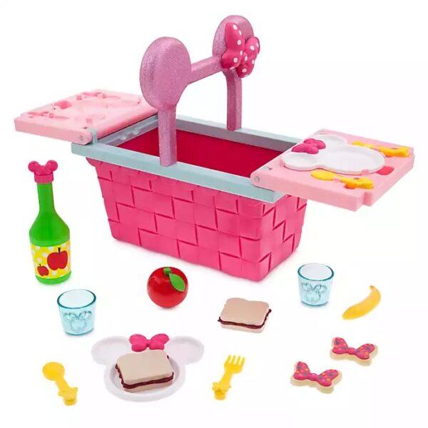 Cos de picnic Minnie Mouse