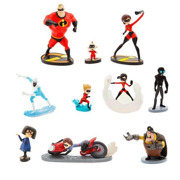 Figurine Incredibles 2 Deluxe